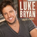 Luke Bryan Tailgages &amp; Tanlines Album - CounryMusicRocks.net
