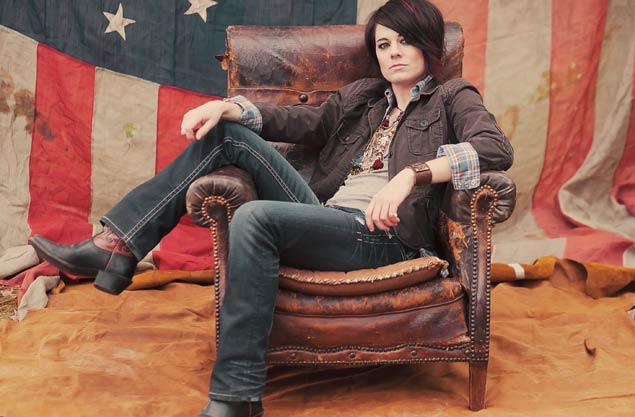 Sonia Leigh - CountryMusicRocks.net