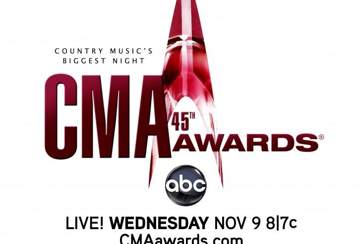 45th Annual CMA Awards 2011 - CountryMusicRocks.net