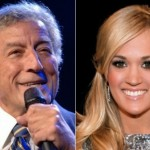 Carrie Underwood Tony Bennett - CountryMusicRocks.net