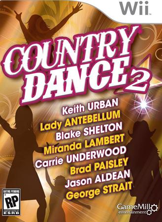 Wii Country Dance 2 - CountryMusicRocks.net