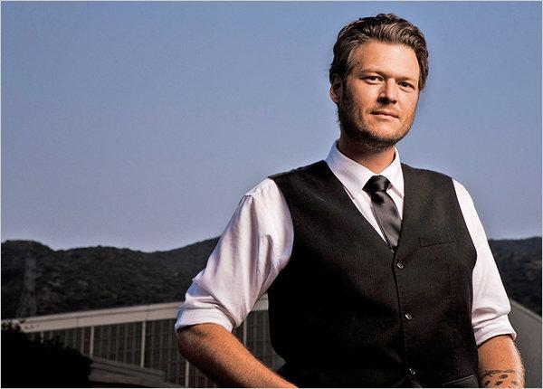 Blake Shelton - CountryMusicRocks.net. 1
