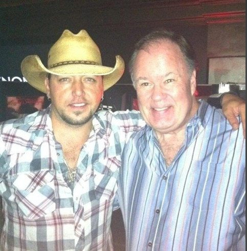"Jason Aldean & ""Mr. Belding"" -CountryMusicRocks.net"