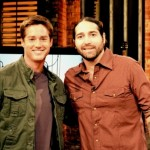 Josh Thompson Evan Farmer - CountryMusicRocks.net