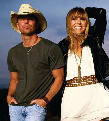 Kenny Chesney Grace Potter - CountryMusicRocks.net