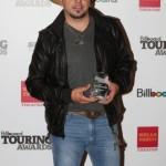 Jason Aldean Billboard Touring Award - Photo Credit Billboard_Michael Seto - CountryMusicRocks.net