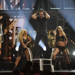 Luke Bryan - Photo Provided By Country Music Association