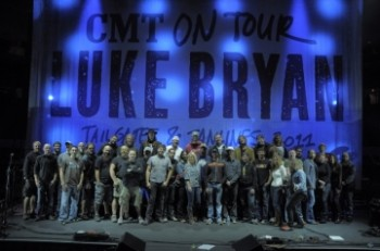 Luke Bryan CMT On Tour - CountryMusicRocks.net