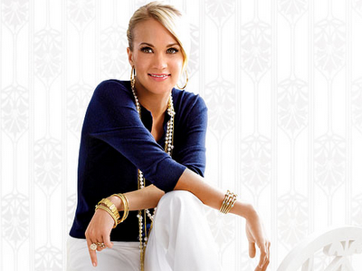 Carrie Underwood - CountryMusicRocks.net