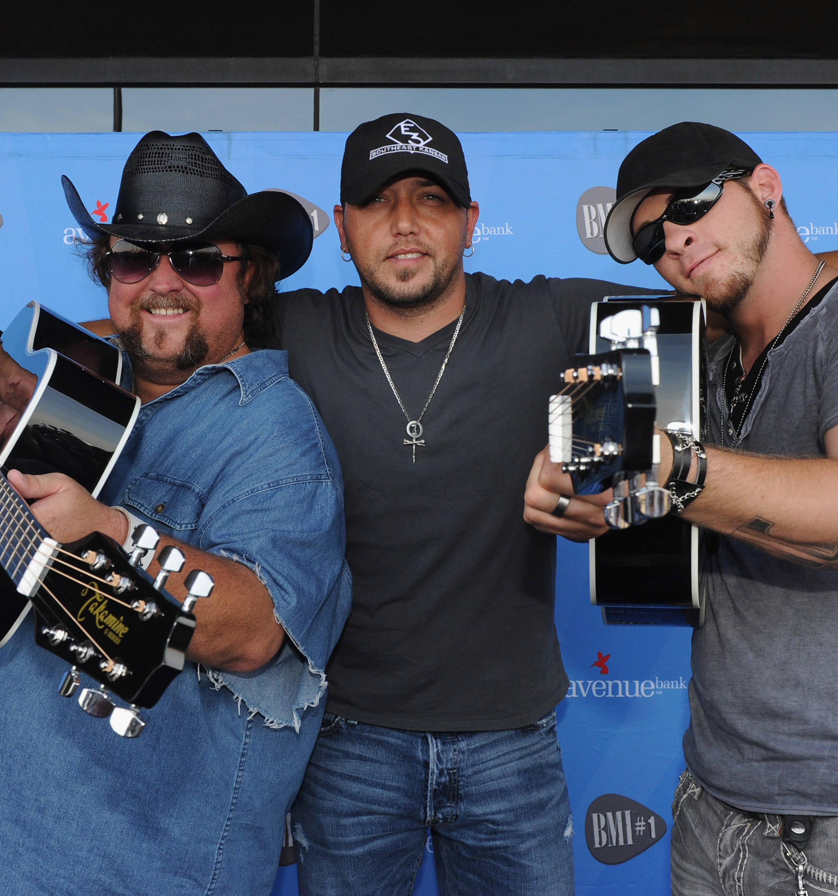 Colt Ford Reacts To Jason Aldean S Grammy Nomination