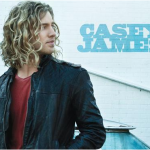 Casey James Debut Album Cover - CountryMusicRocks.net