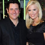 Rascal Flatts Jay DeMarcus &amp; Wife Allison - CountryMusicRocks.net