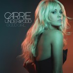 Carrie Underwood Good Girl Single Cover Photo Credit - James White - CountryMusicRocks.net