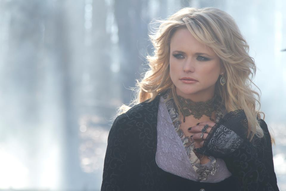 download miranda lambert over you