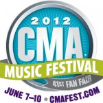 CMA Music Festival 2012 - CountryMusicRocks.net