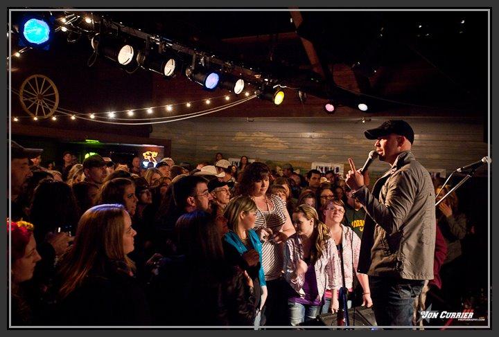 CMT Radio tour Cody Alan Photo Credit Jon Currier Photography - CountryMusicRocks.net