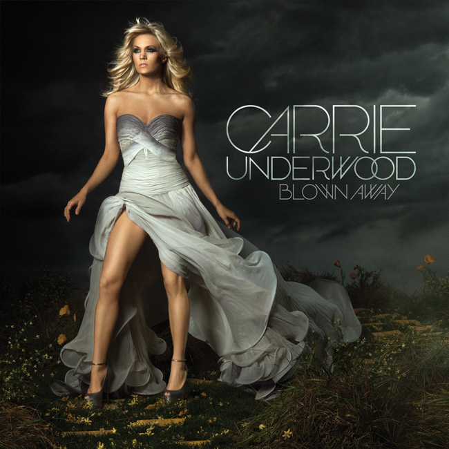 Carrie Underwood Blown Away - CountryMusicRocks.net