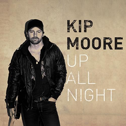 Kip Moore Up All Night - CountryMusicRocks.net