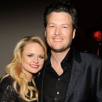 Blake Shelton Miranda Lambert Photo Credit Kevin Mazur Wire Image - CountryMusicRocks.net