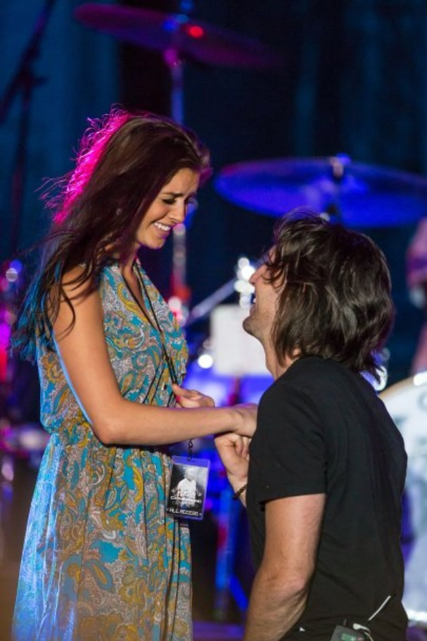 Jake Owen & Wife Lacey Buchanan Are Getting Divorced: Photo 3432832 ...