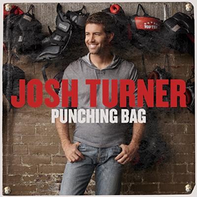 Josh Turner Punching Bag - CountryMusicRocks.net