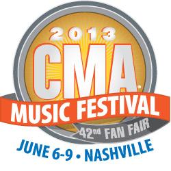 2013 CMA Music Festival - CountryMusicRocks.net