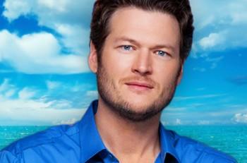 Blake Shelton Cruise - CountryMusicRocks.net