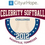 City of Hope Celebrity Softball Challenge 2012 - CountryMusicRocks.net