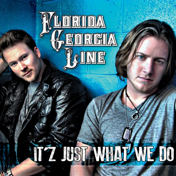 Florida Georgia Line EP Cover - CountryMusicRocks.net