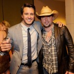 Jason Aldean Luke Bryan Photo Credit Rick Diamond Getty Images - CountryMusicRocks.net