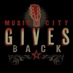 Music City Gives Back - CountryMusicRocks.net