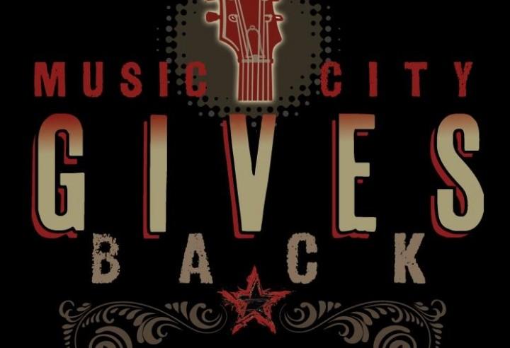 Music City Gives Back - CountryMusicRocks.net