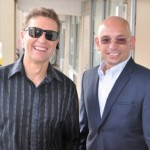 PHOTO (L to R): Craig Morgan, Anthony Melchiorri/Hotel Impossible CREDIT: Sub-7
