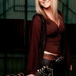 Jaida Dreyer - CountryMusicRocks.net