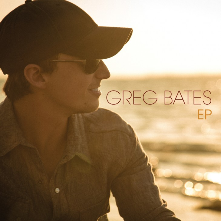 Greg Bates EP - CountryMusicRocks.net