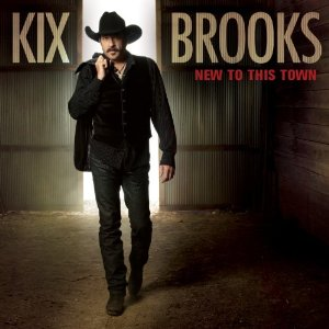 Kix Brooks New To This Town Album - CountryMusicRocks.net