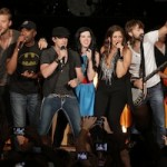 Lady Antebellum Final Own The Night North American Tour - CountryMusicRocks.net