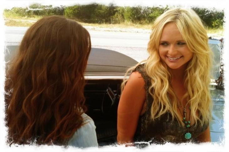 Miranda Lambert Fastest Girl In Town Video - CountryMusicRocks.net