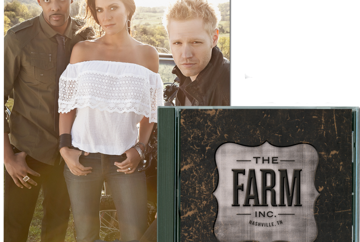 The Farm's Debut Album Contest Giveaway - CountryMusicRocks.net