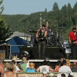 Brantley Gilbert OR Jamboree - CountryMusicRocks.net