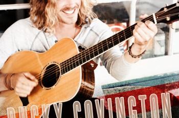 Bucky Covington Good Guys Album - CountryMusicRocks.net