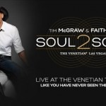 Faith Hill Tim McGraw Soul2Soul Las Vegas - CountryMusicRocks.net