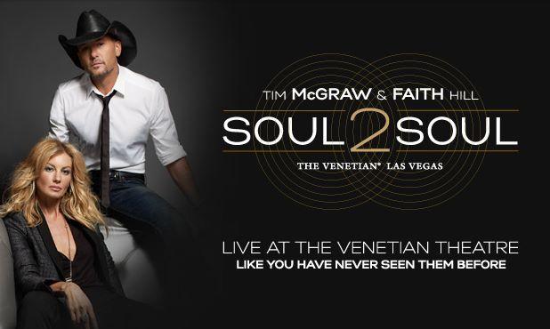 Faith Hill Tim McGraw Soul2Soul Las Vegas - CountryMusicRocks.net