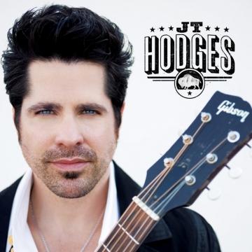 JT Hodges Debut Album - CountryMusicRocks.net