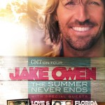 Jake Owen CMT On Tour - CountryMusicRocks.net