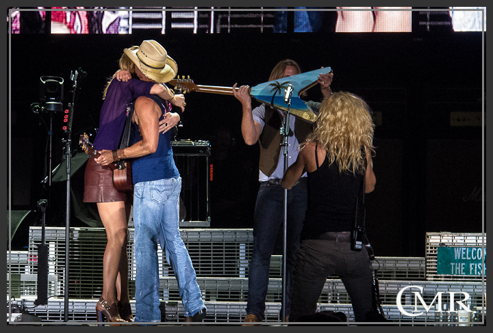Pictures Of Kenny Chesney And Tim Mcgraw Tour