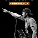 Luke Bryan Farm Tour 2012 - CountryMusicRocks.net