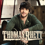 Thomas Rhett EP - CountryMusicRocks.net
