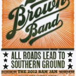 Zac Brown Band Ram Jam Hatch Print - CountryMusicRocks.net