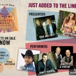 ACM Honors Additional Lineup - CountryMusicRocks.net